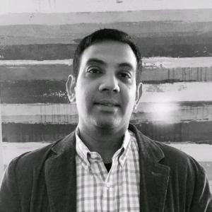 Partha Chatterjee